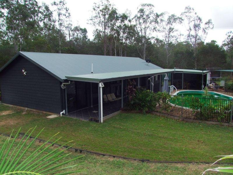 Lot 3 Banksia rd, Bells Bridge, Qld 4570