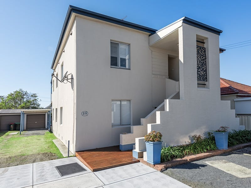 2/25 Palmer Street, Georgetown, NSW 2298