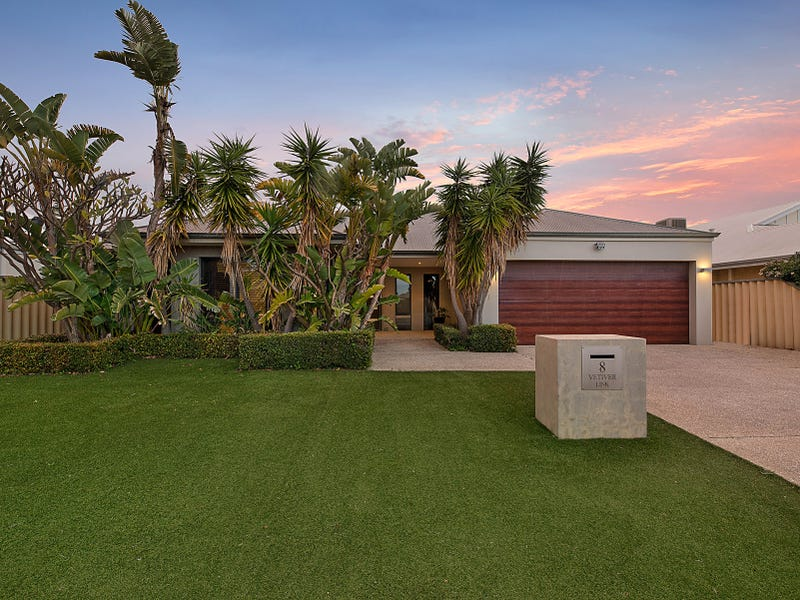 8 Vetiver Link, Atwell, WA 6164
