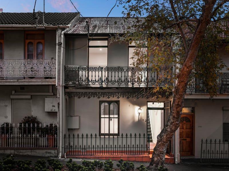 71 Albion Street, Surry Hills, NSW 2010