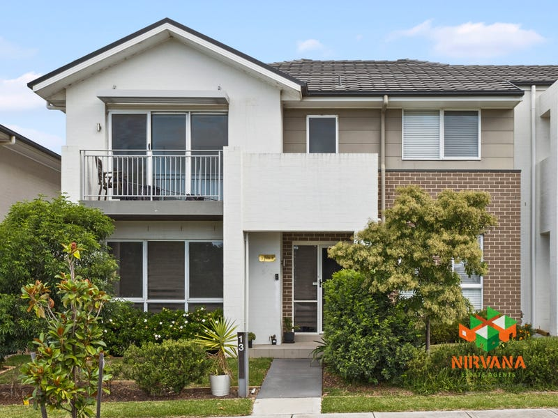 13 Cristian Street, Schofields, NSW 2762