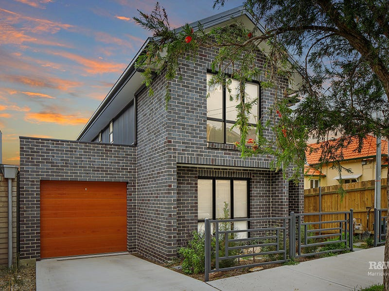 60 Thornley Street, Marrickville, NSW 2204