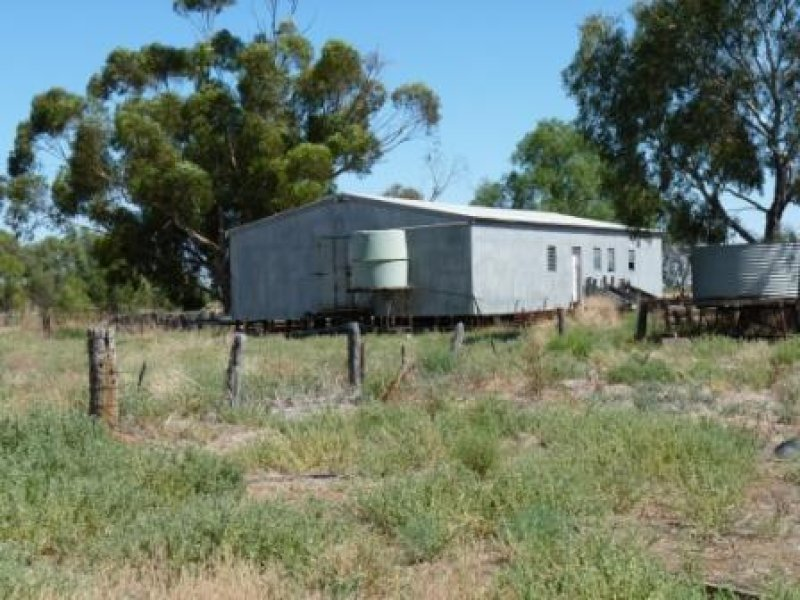 Address available on request, Boort, Vic 3537
