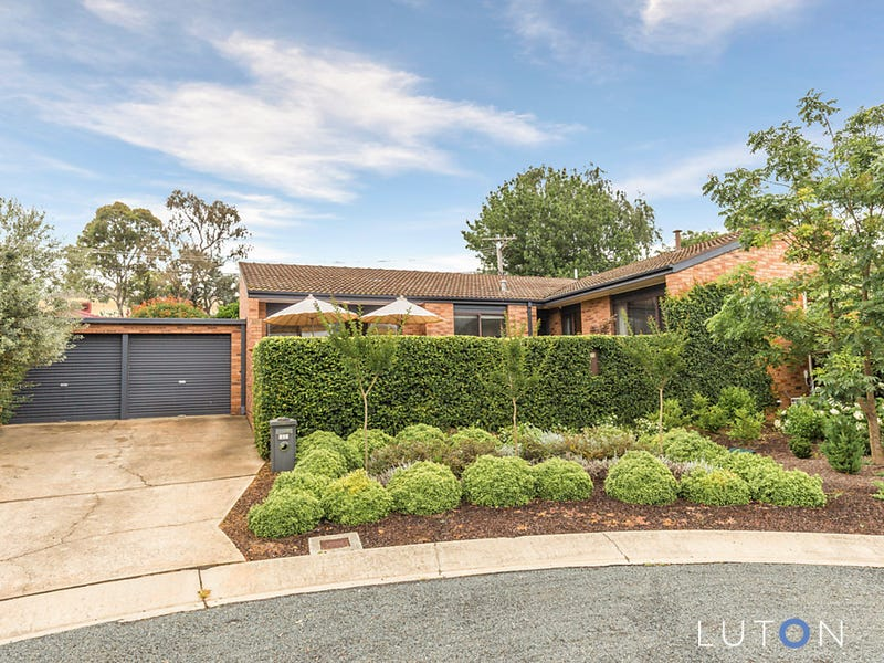 22 Govett Place, Holder, ACT 2611