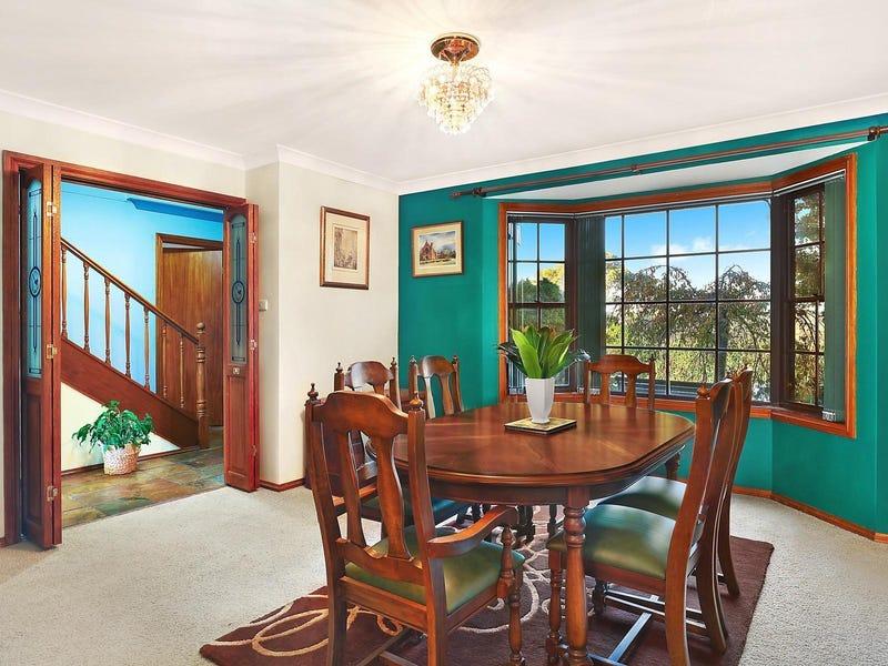 17 Careya Crescent, Woodford, NSW 2778