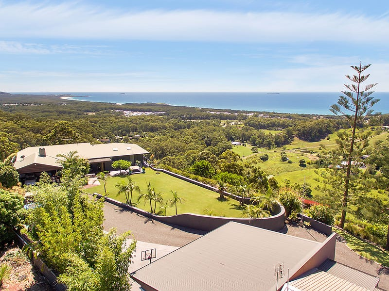 179 The Mountain Way, Sapphire Beach