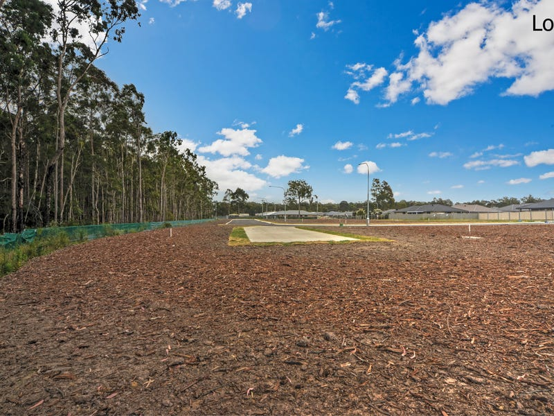 Lot 8, Proposed Elian Crescent, South Nowra, NSW 2541