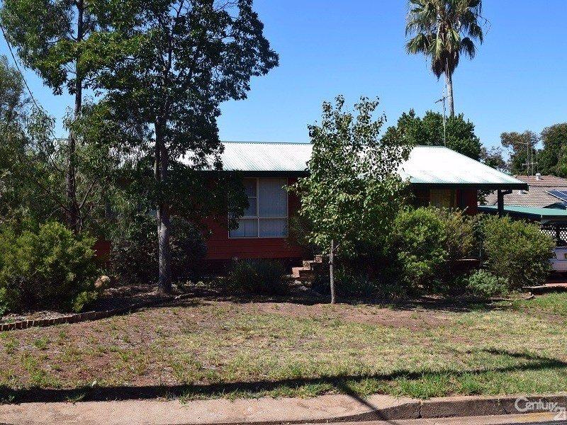 1 Basil Avenue, Parkes, NSW 2870
