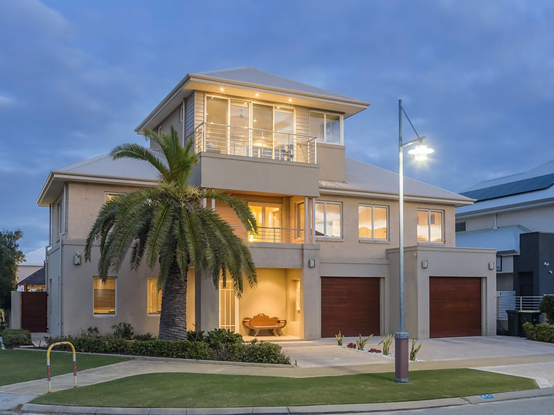 45 Barbados Turn, Hillarys, WA 6025