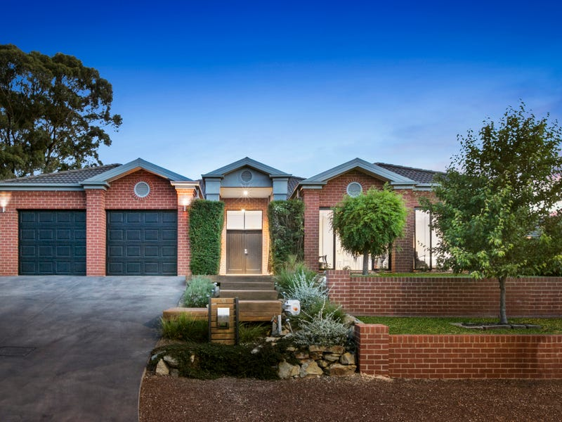 18 Hampshire Place, Strathfieldsaye, Vic 3551