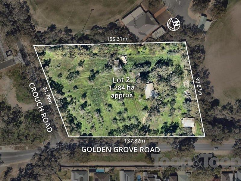 1477 Golden Grove Road, Golden Grove, SA 5125