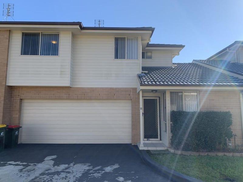 11/3 GAHNIA PLACE, Hamlyn Terrace, NSW 2259