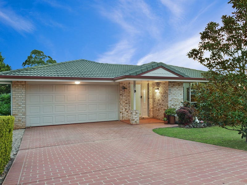 11 De Gruchy Court, Highfields, Qld 4352