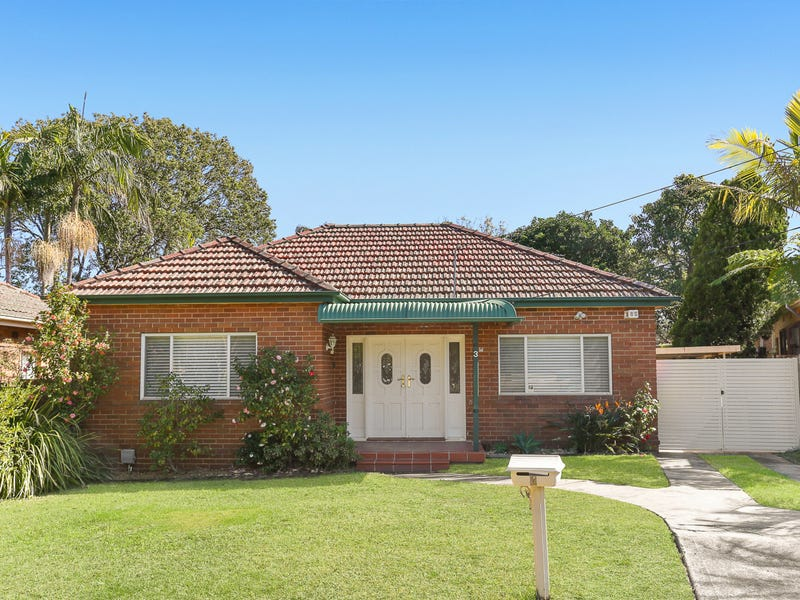 3 Jude Avenue, Kogarah Bay, NSW 2217