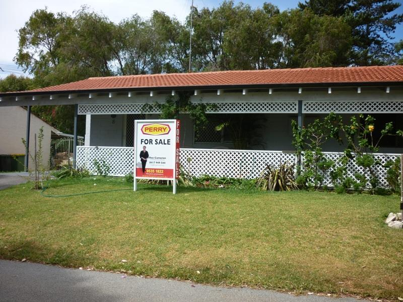 8/1515 Old Coast Road, Bouvard, WA 6211