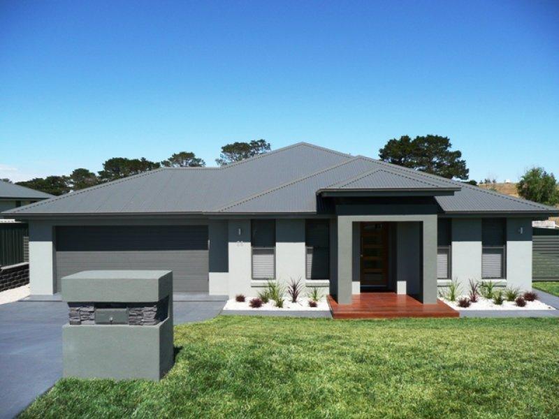 66 James Barnett Drive, Kelso, NSW 2795