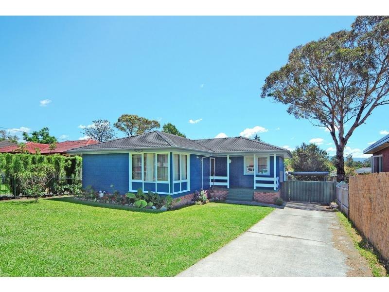 35 Quiberon Street, Nowra, NSW 2541