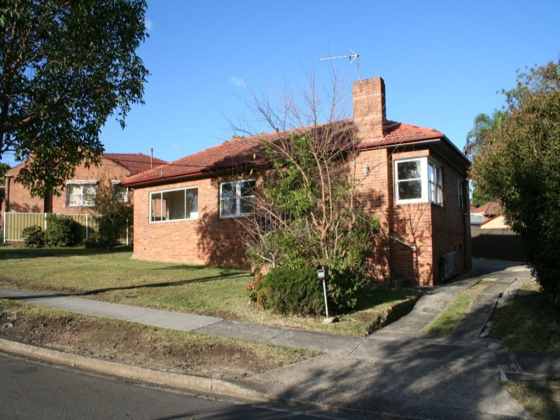 40 Fortescue Street, Bexley North, NSW 2207