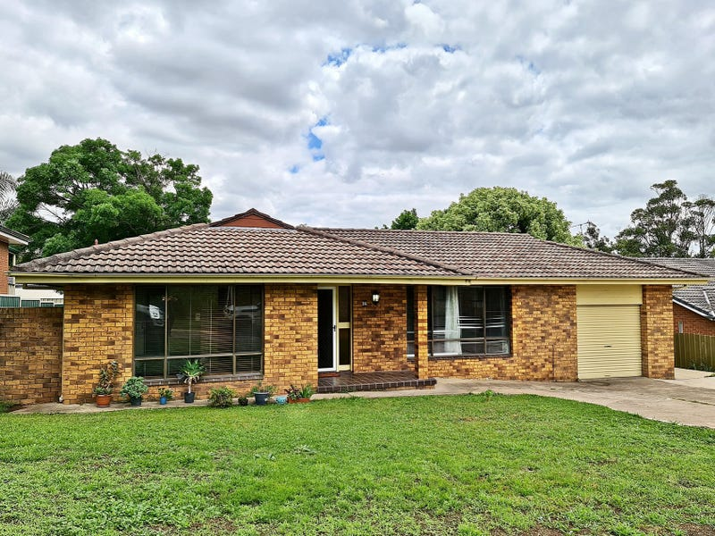 26 Peppermint Road, Muswellbrook, NSW 2333