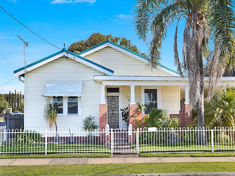 47 Berner Street, Merewether, NSW 2291