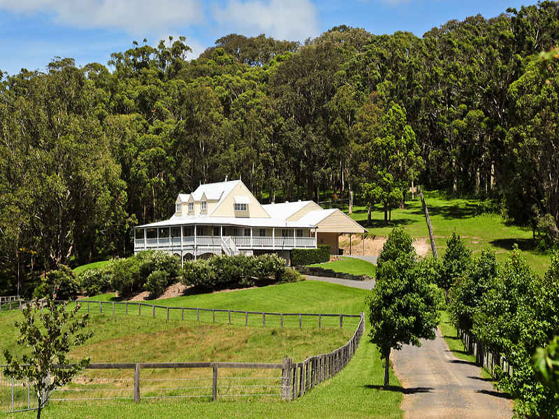 2530 The Lakes Way, Bungwahl, NSW 2423