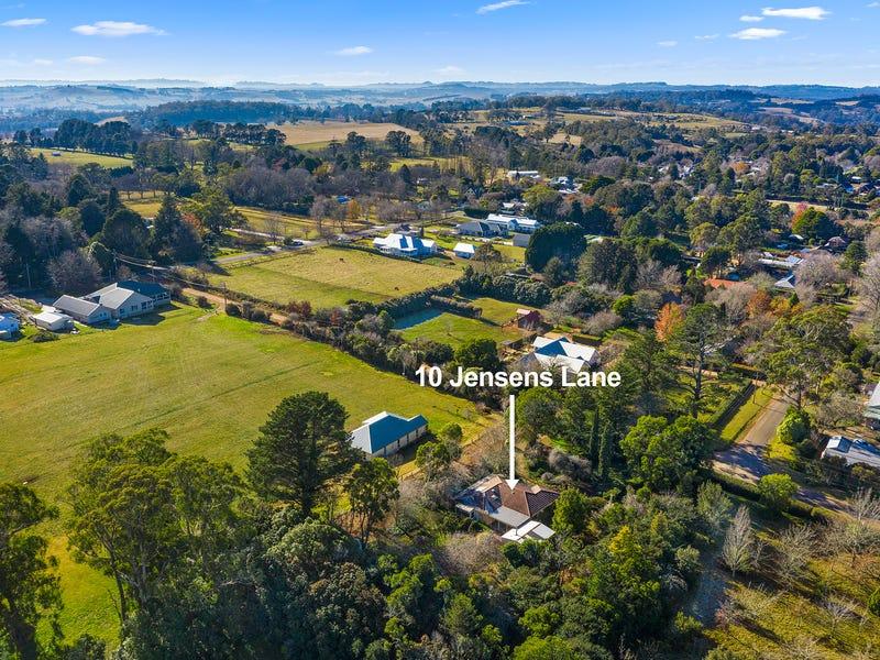 10 Jensens Lane, Exeter, NSW 2579
