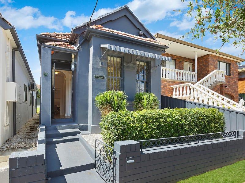 74 Station Street, Arncliffe, NSW 2205