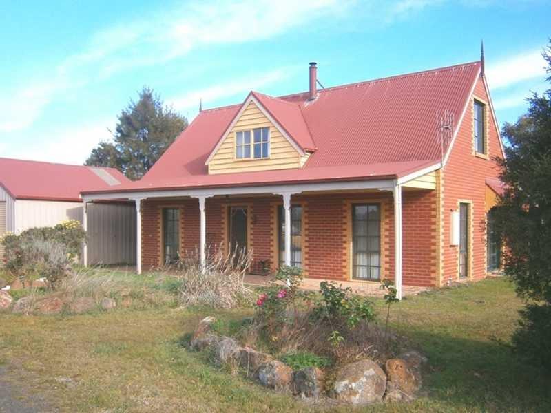 266 Redhill Road, Kyneton, Vic 3444