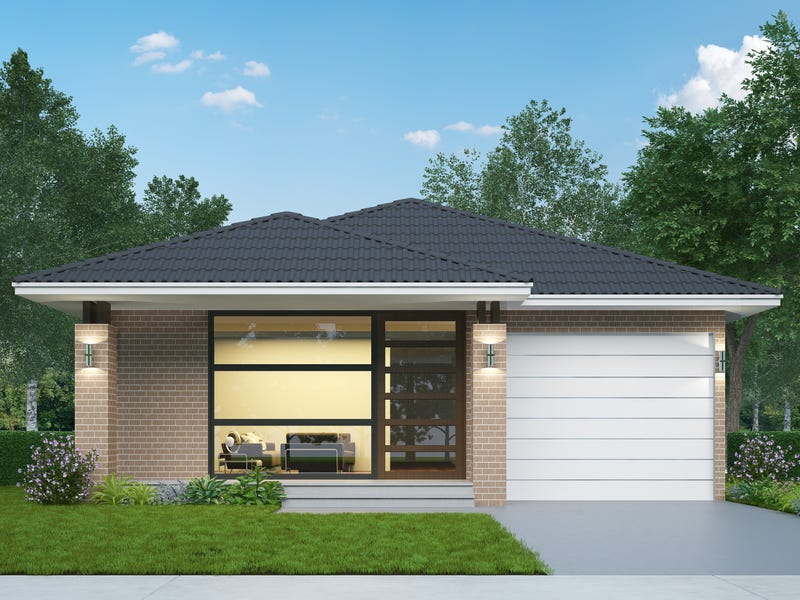 LOT 1638 MIMOSA ST, Gregory Hills