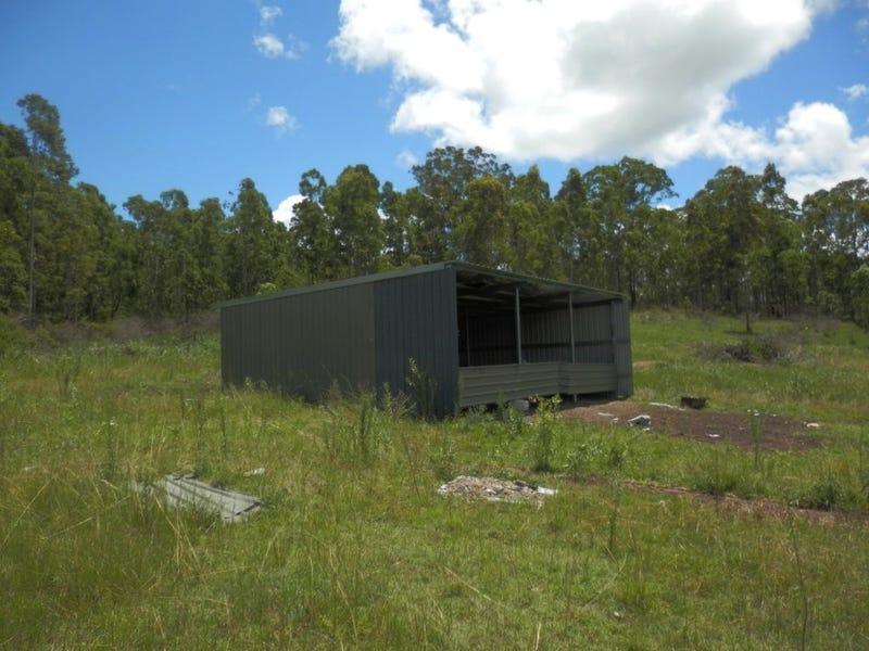 Lot 11 1534 Paddys Flat Rd, Tabulam, NSW 2469