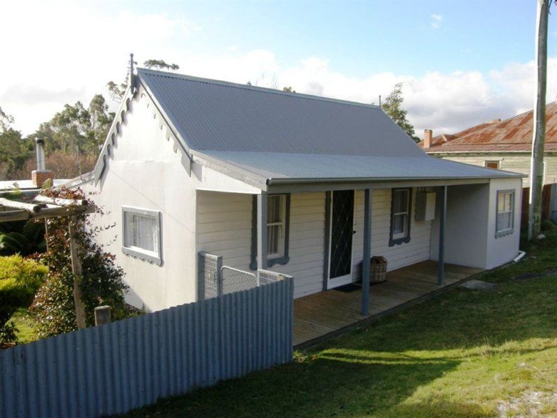 43 Main Road, Pioneer, Tas 7264