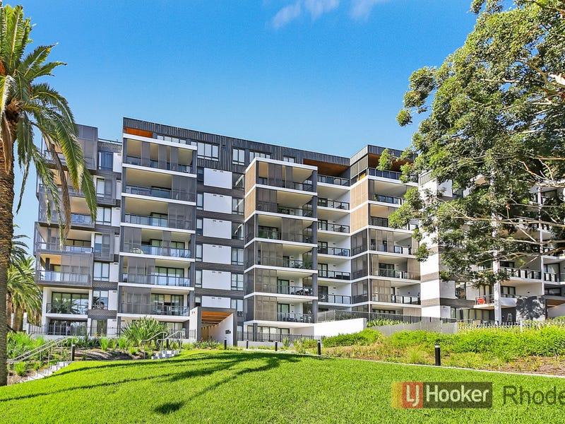2 Lardelli Drive, Ryde, NSW 2112