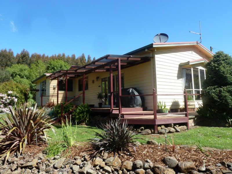 398 Stotts Road, Riana, Tas 7316