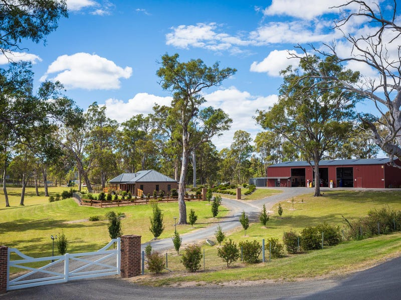 2 Newlyns Place, Frogs Hollow, NSW 2550