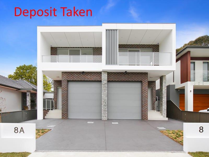 8 Oberon Street, Blakehurst, NSW 2221