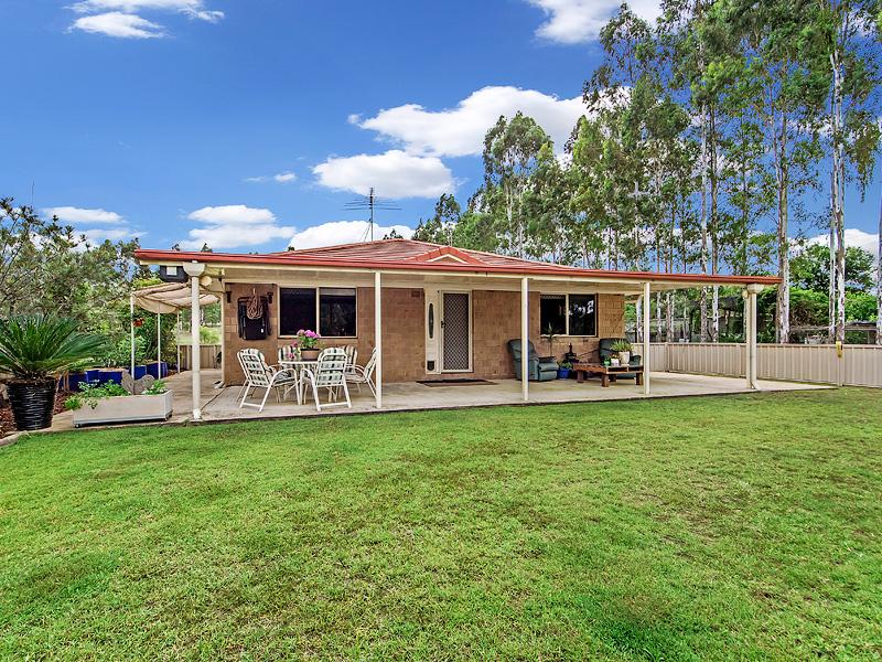 530 Brisbane Valley Highway, Wanora, Qld 4306