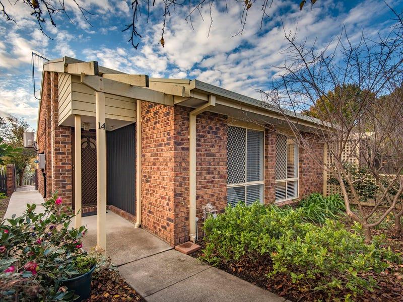 14/27 Elm Way, Jerrabomberra, NSW 2619