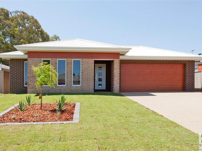 25 (Lot 29) Chafia Place, Springdale Heights, NSW 2641
