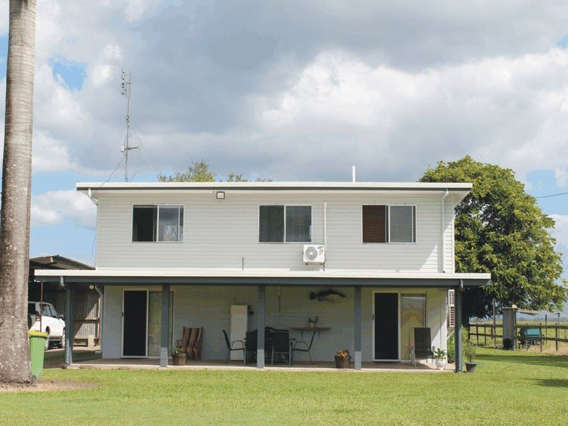 55 Marsh's Road, Lannercost, Qld 4850