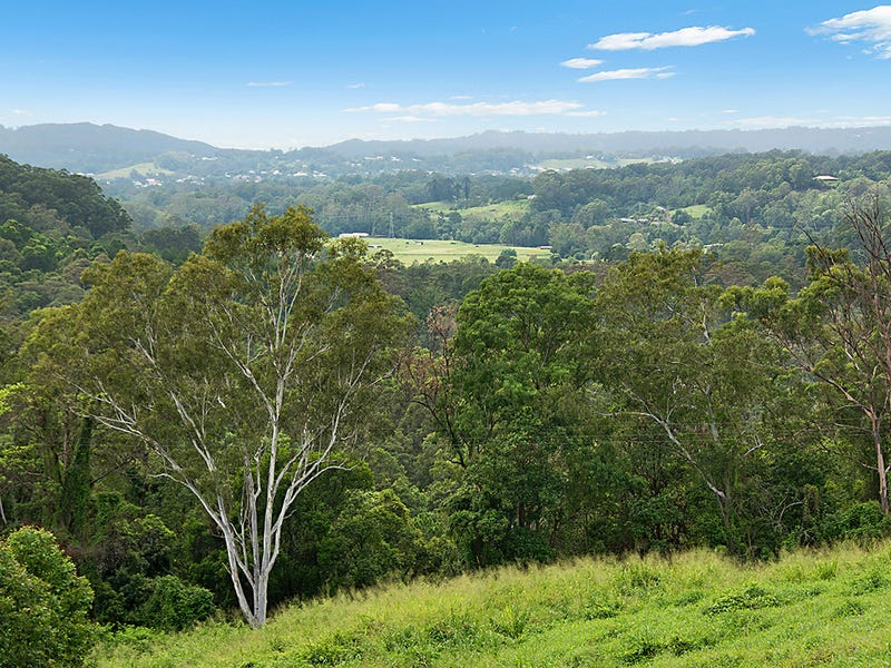 606 Blackall Range Road, West Woombye, Qld 4559