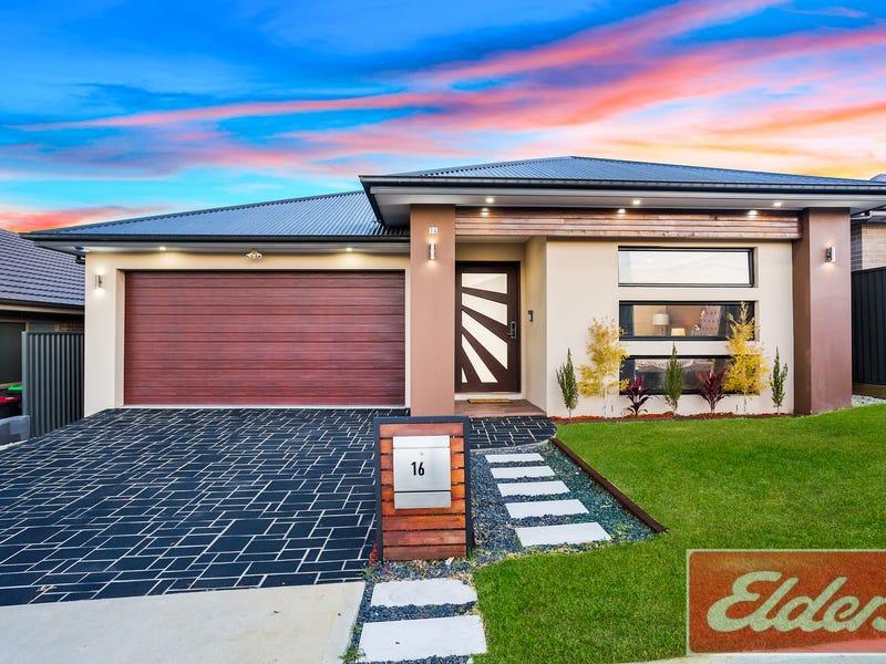 16 Matilda Road, Jordan Springs, NSW 2747