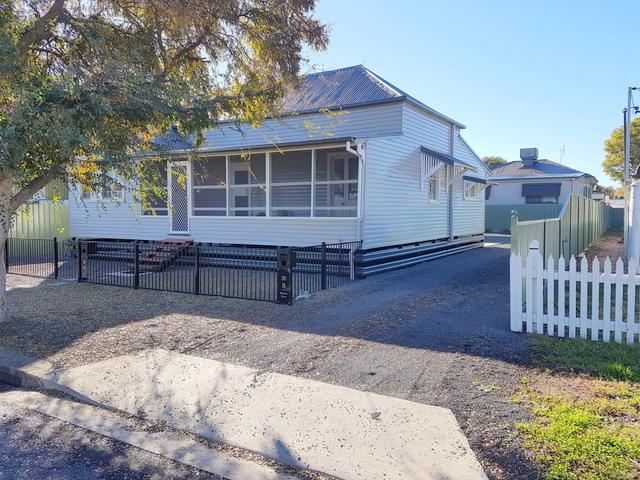 30A & 30B Mackenzie Street, Moree