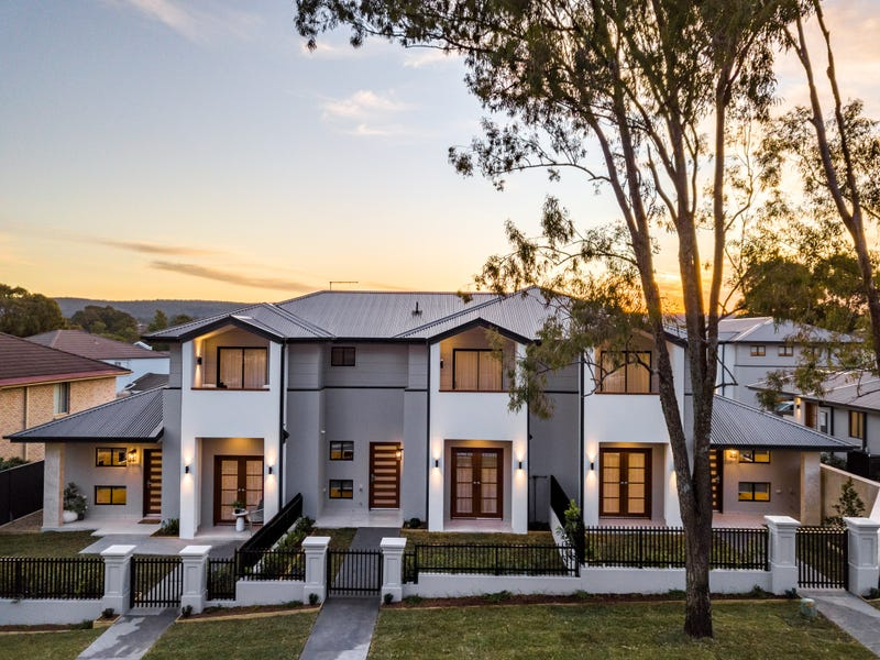 5/13-15 William Howell Drive, Glenmore Park, NSW 2745