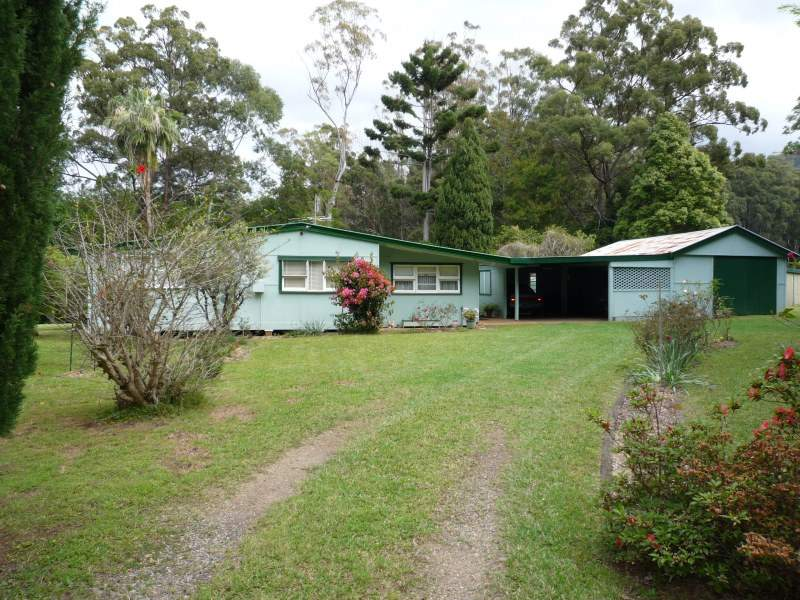 45 Gaudrons Road, Sapphire Beach, NSW 2450
