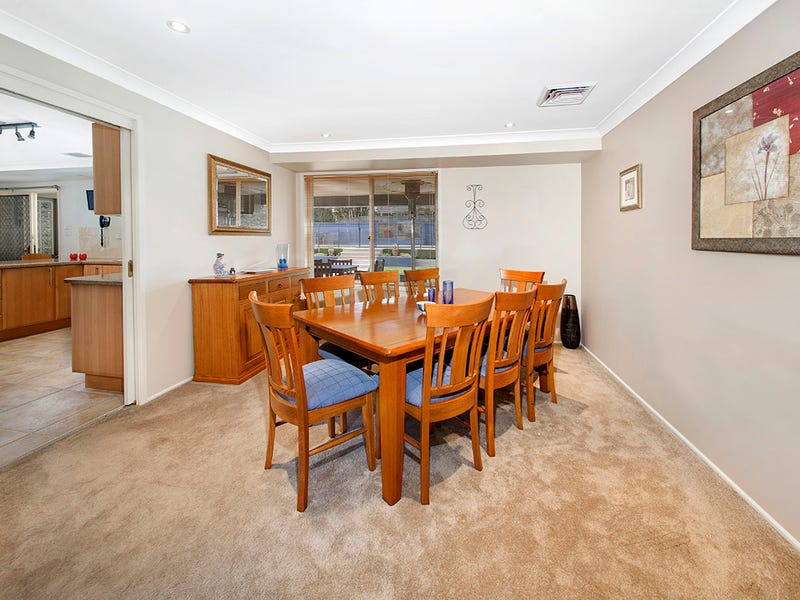 127 Brushwood Drive, Alfords Point, NSW 2234