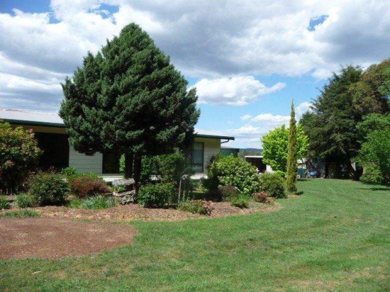 1668 Ballan-Daylesford Road, Korweinguboora, Vic 3461