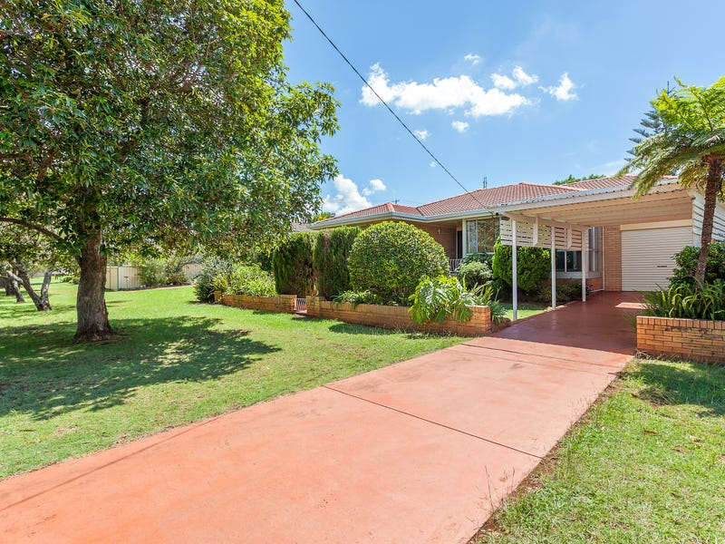 39 Phyllis St, Harristown, Qld 4350