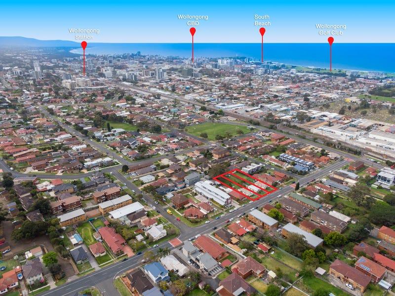 14, 16 & 18 Heaslip Street, Coniston, NSW 2500