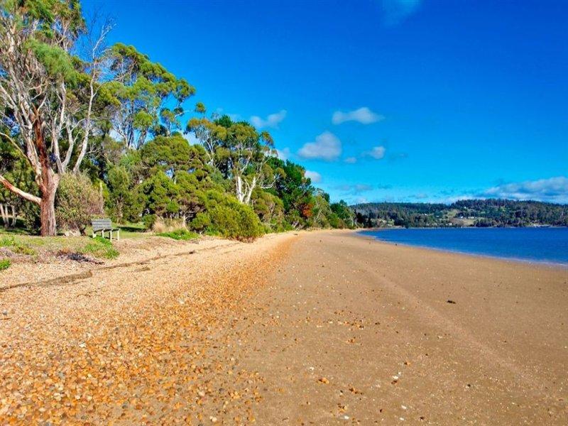 206 Paper Beach Road, Swan Point, Tas 7275