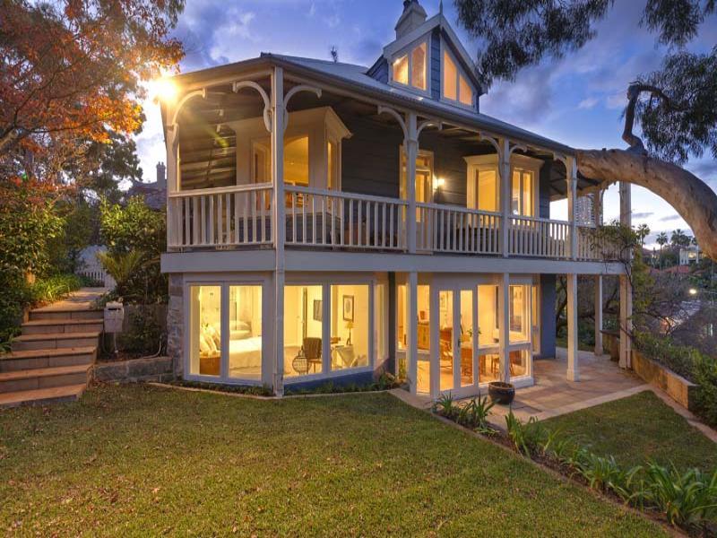 60 Willoughby Street, Kirribilli, NSW 2061